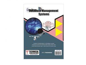 Database Management System GTU Book (3130703)